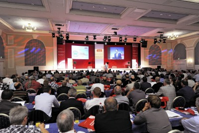 GTÜ-Bundeskongress 2011